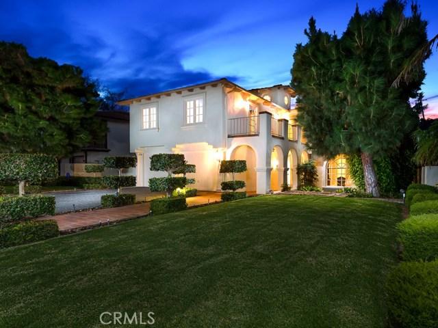 2917 Via Alvarado, Palos Verdes Estates CA 90274