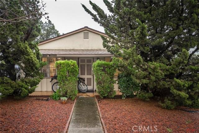 93 Foothill Boulevard, San Luis Obispo, CA 93405