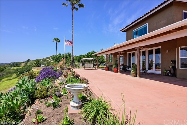 Single Family Home for Sale at 26198 Oak Trail Road Valley Center, California 92082 United States