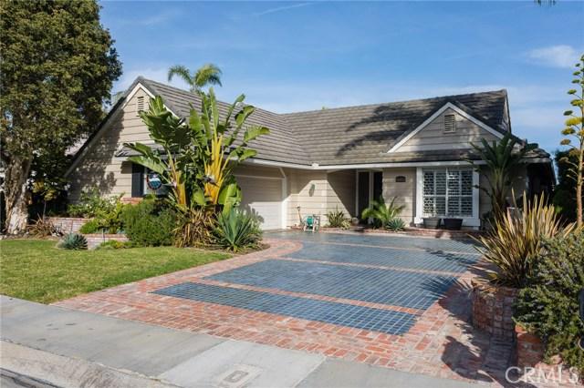 16852 Coral Cay Lane, Huntington Beach, CA, 92649