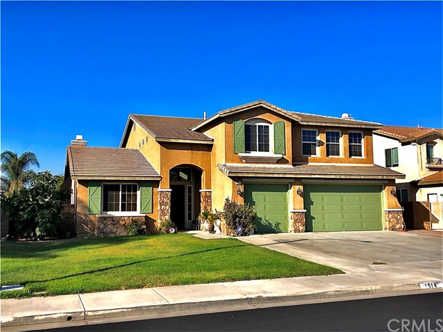 1514 Cantania Drive, Perris, California 92571, 6 Bedrooms Bedrooms, ,3 BathroomsBathrooms,Residential,For Sale,Cantania,CV20217182