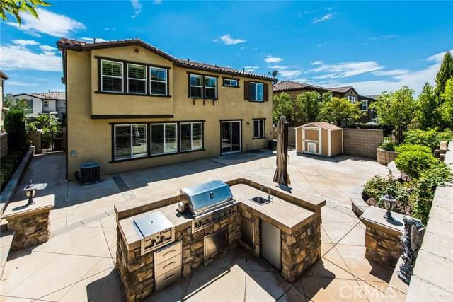 18171 Joel Brattain Drive Yorba Linda, CA 92886 - MLS #: RS17273733