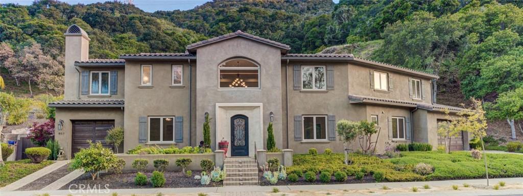 911 Isabella Way, San Luis Obispo, CA 93405