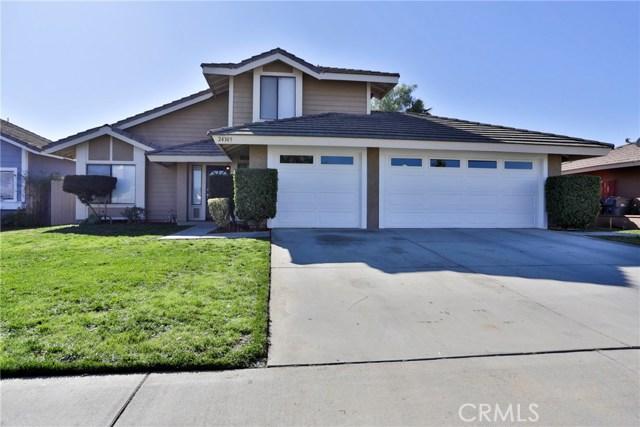 24305 Fiji Drive, Moreno Valley, California