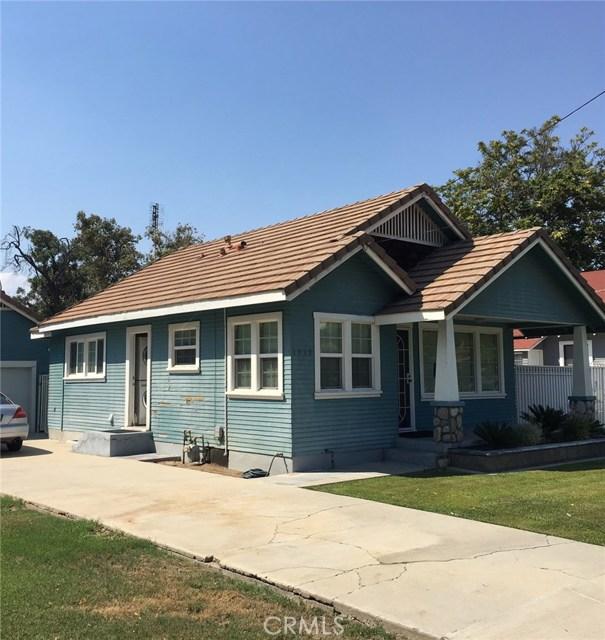 1953 Fairmount Boulevard Riverside, CA 92501 - MLS #: IV17185948