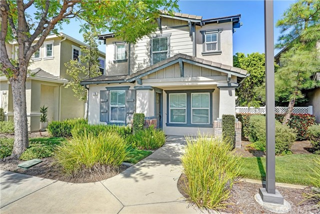Detail Gallery Image 1 of 1 For 11090 Mountain View Dr #70,  Rancho Cucamonga,  CA 91730 - 3 Beds | 2/1 Baths
