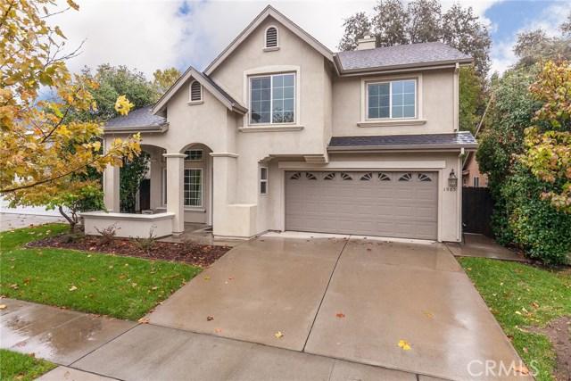 1505 Ridgebrook Way, Chico CA 95928