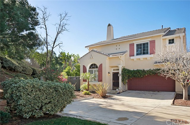 Detail Gallery Image 1 of 1 For 37 Nopalitos, Aliso Viejo,  CA 92656 - 4 Beds | 2/1 Baths