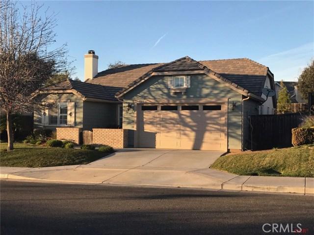1581 Jensen Ranch Road, Santa Maria, CA 93455