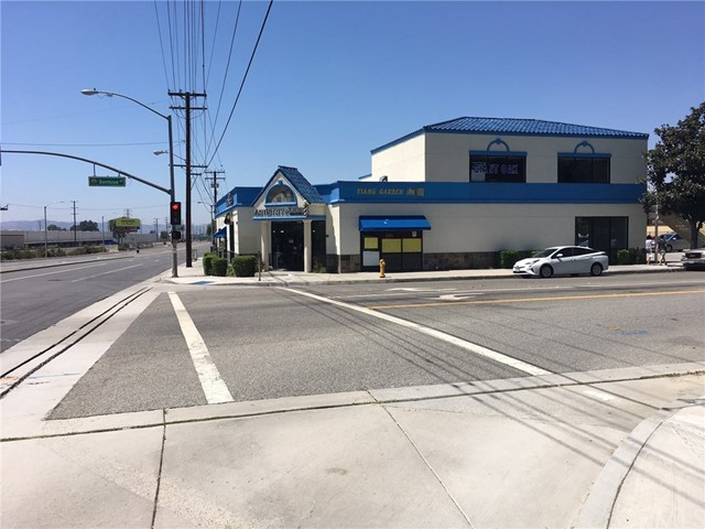 Retail for Sale at 2889 E Valley Boulevard 2889 E Valley Boulevard West Covina, California 91792 United States