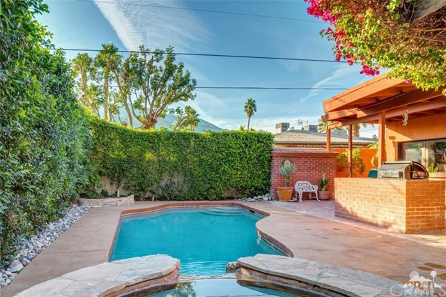 559 Mountain View Drive Palm Springs, CA 92264 - MLS #: 217034664DA