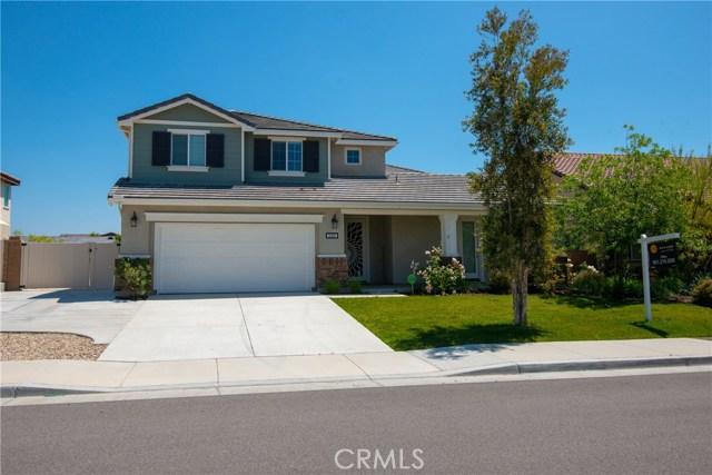 Photo of 31323 Verde Mare Drive, Winchester, CA 92596