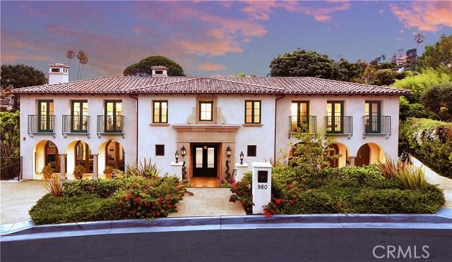 Photo of 980 Via Rincon, Palos Verdes Estates, CA 90274