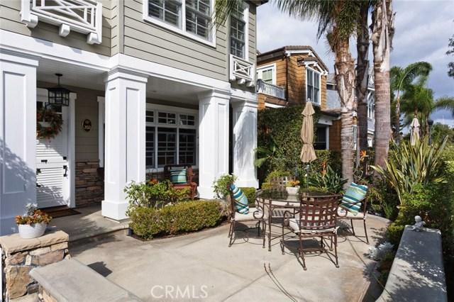 202 Via Cordova, Newport Beach, CA, 92663