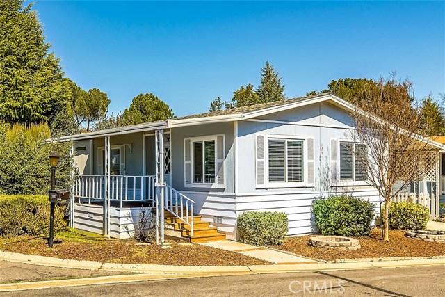 125  Via San Miguel, Paso Robles in San Luis Obispo County, CA 93446 Home for Sale