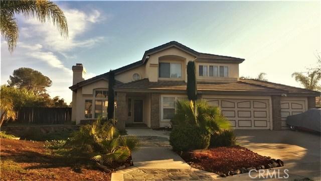 3725 Addicott Circle, Corona, CA 92881