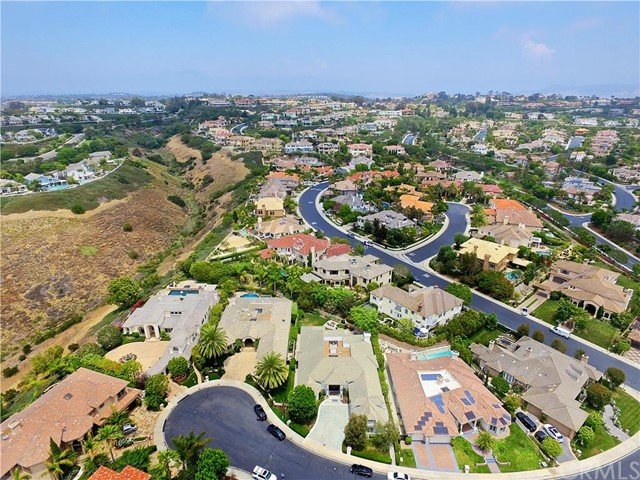 Single Family Home for Sale at 7 Elk Grove Lane Laguna Niguel, California 92677 United States