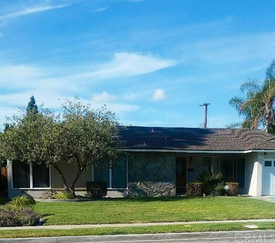 Single Family Home for Sale at 2449 Paradise Road E Anaheim, California 92806 United States