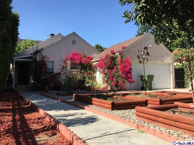 14611 Killion Street, Sherman Oaks, CA 91411