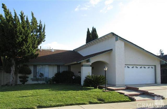 3764 Northcrest Court Simi Valley CA  93063