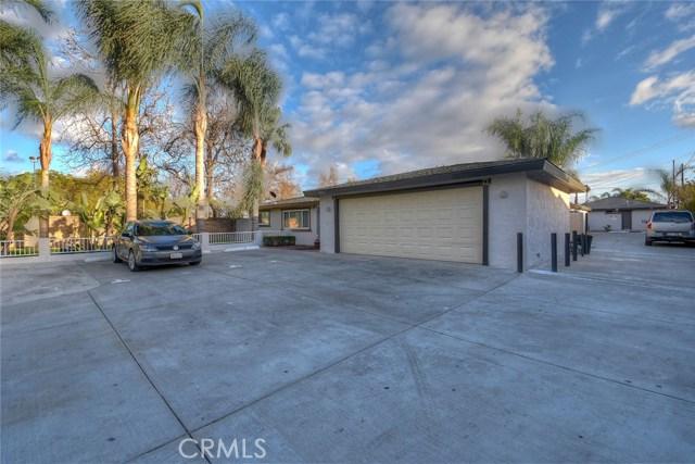 3318 W 7th Street Santa Ana, CA 92703 - MLS #: OC18040590