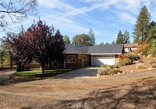 320 Oak Spring Road, Paradise CA 95969