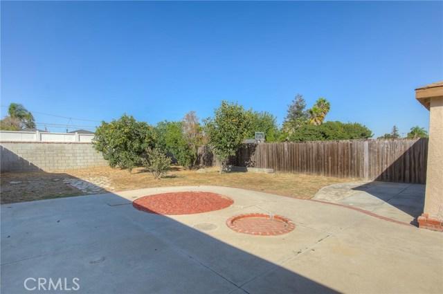 1545 W 215th Street Torrance, CA 90501 - MLS #: OC17231603