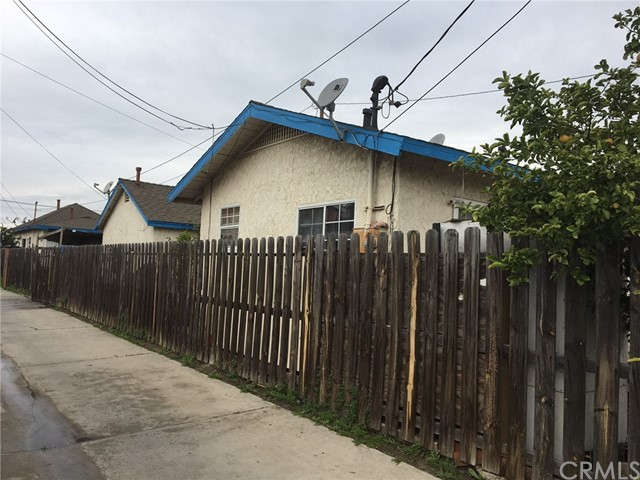 Single Family for Sale at 1013 Blinn Wilmington, California 90744 United States