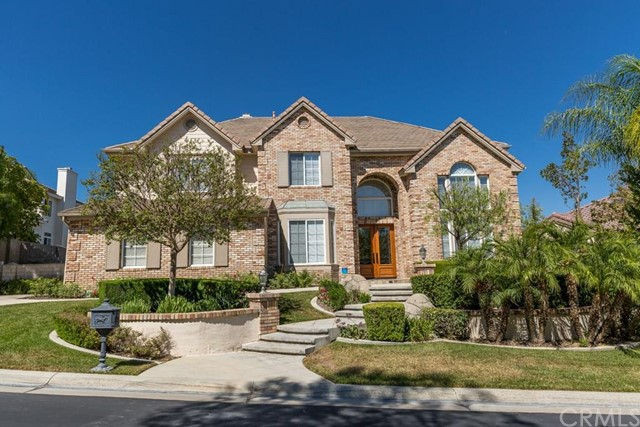 14029 Giant Forest Chino Hills, CA 91709 TR15159628