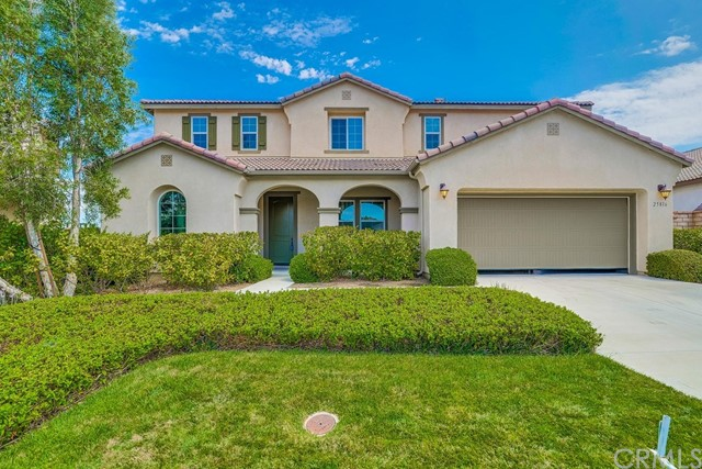 25816 Wilderness Wy, Menifee, CA 92584 Photo