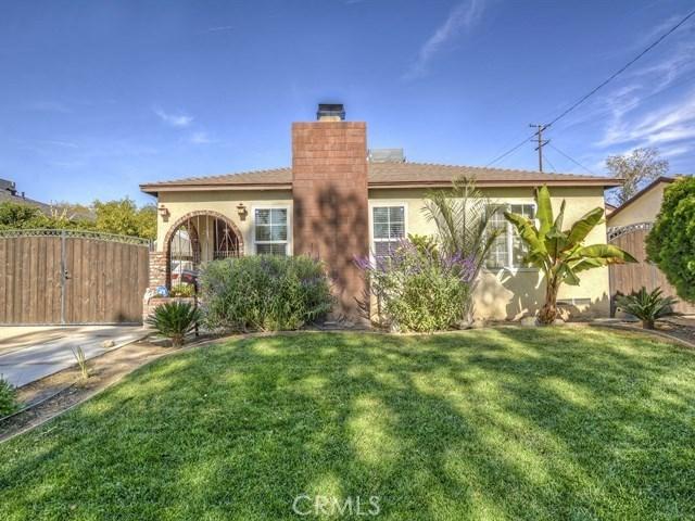 1508 Home Avenue,San Bernardino,CA 92411, USA