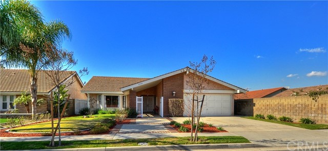 17759 Toiyabe Street Fountain Valley, CA 92708 is listed for sale as MLS Listing OC17005059