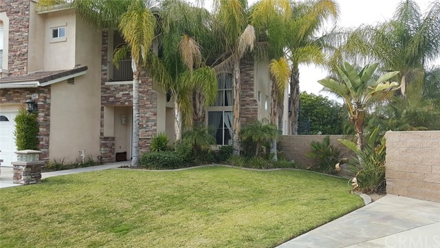 947 Haley Talbert Drive, Corona, CA 92881