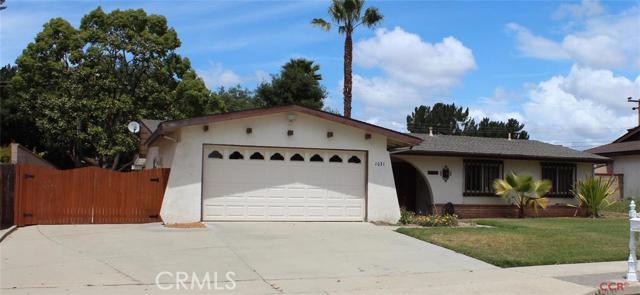 Property for sale at 1031 David Road, Santa Maria,  CA 93455