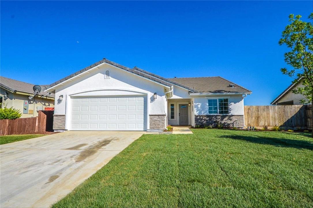 Single Family Home for Sale at 1584 Via Basilicata Gustine, California 95322 United States