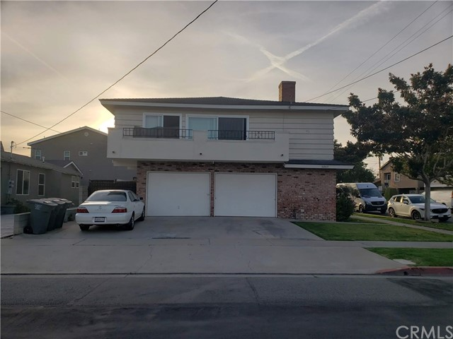 16903 Dalton, Gardena, California 90247, ,Residential Income,For Sale,Dalton,OC20036353