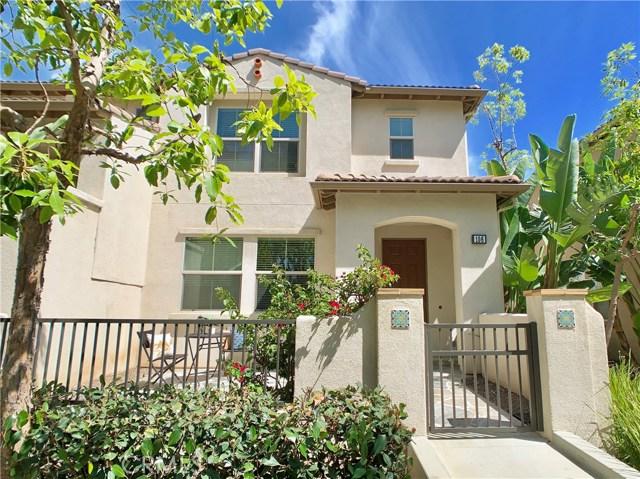 106 Hedge Bloom  Irvine CA 92618
