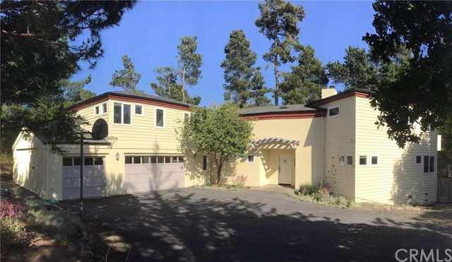 810 Warren Road, Cambria, CA 93428