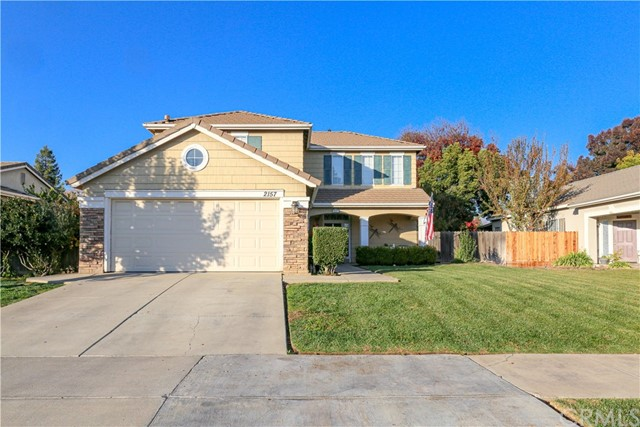 Detail Gallery Image 1 of 1 For 2157 Silverado Ave, Merced,  CA 95340 - 3 Beds | 2/1 Baths