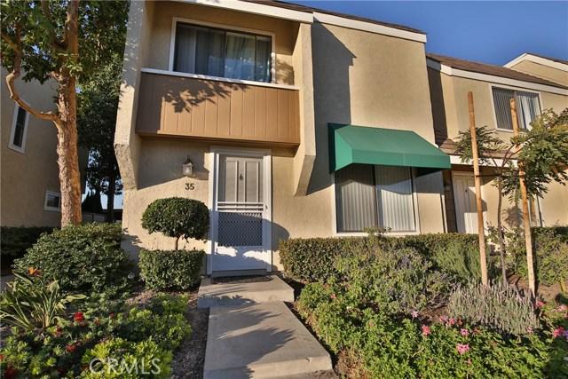 35 Meadowgrass  Irvine CA 92604