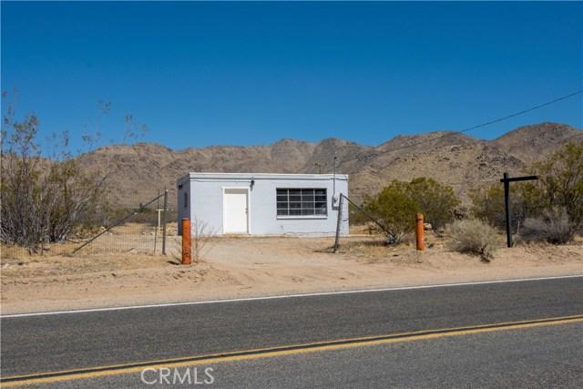 24945 Old Mine Road, Apple Valley, CA, 92307