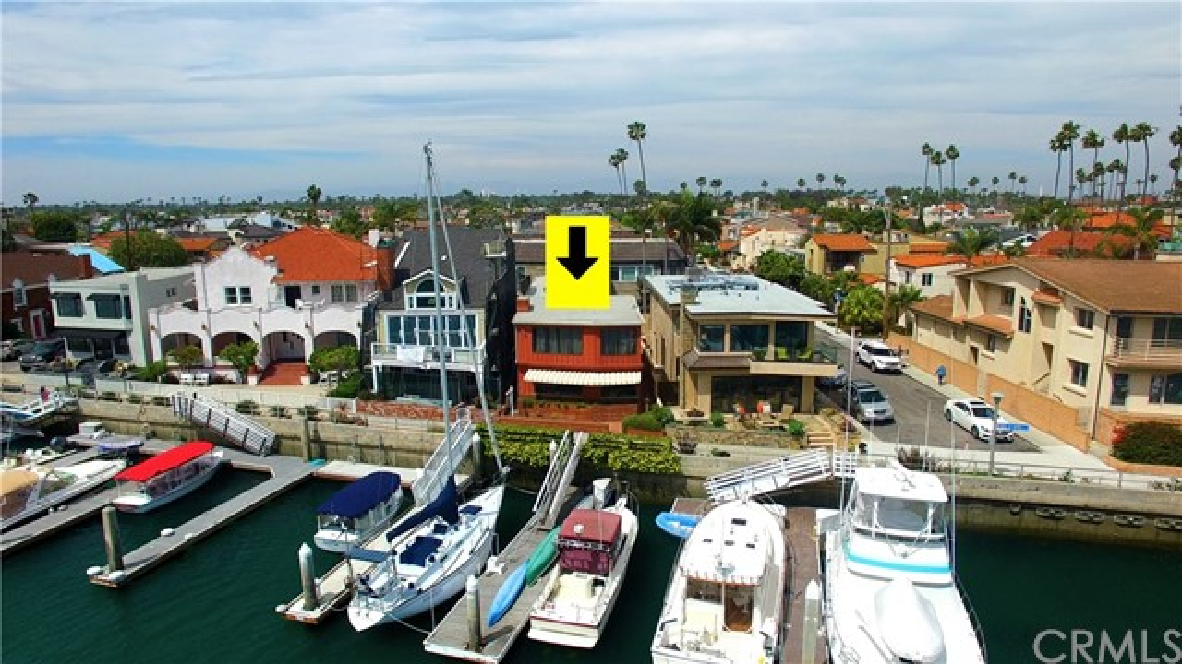 5821 Corso Di Napoli, Long Beach, CA, 90803
