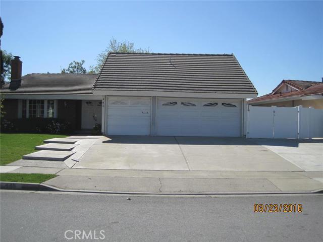 445 Dover Circle, Brea, CA 92821