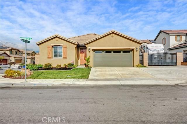 Photo of 15334 Parsley Leaf Place, Fontana, CA 92336