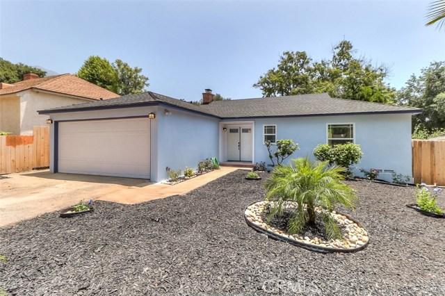 3358 Tonia Avenue, Altadena, California 91001, 3 Bedrooms Bedrooms, ,2 BathroomsBathrooms,Residential,For Sale,Tonia,CV19121742