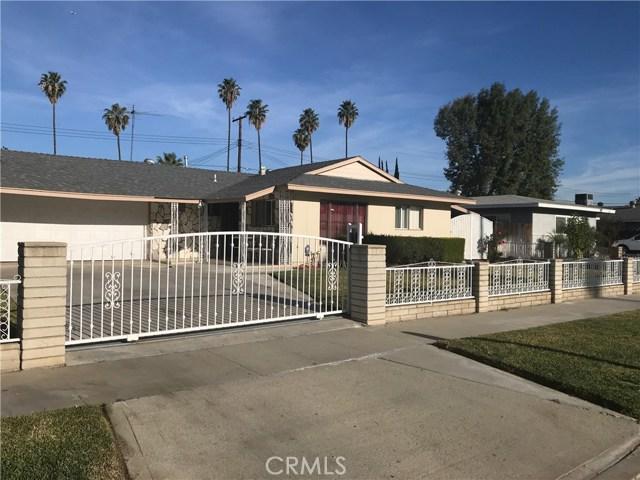 8941 Glencoe Drive, Riverside CA 92503