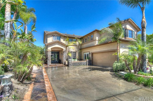 Single Family Home for Sale at 44 Kingfisher St Rancho Santa Margarita, California 92679 United States