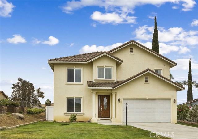 14289 Meadowlands Drive, Riverside, California