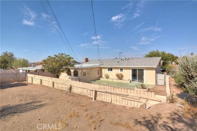 971 Keith Street Barstow, CA 92311 - MLS #: CV17161343