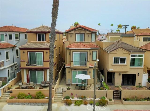 Photo of 116 11th Street, Huntington Beach, CA 92648